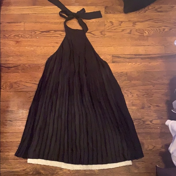 Alice + Olivia Dresses & Skirts - Alice and Olivia halter dress